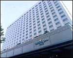 Hotel Holiday Inn Seoul